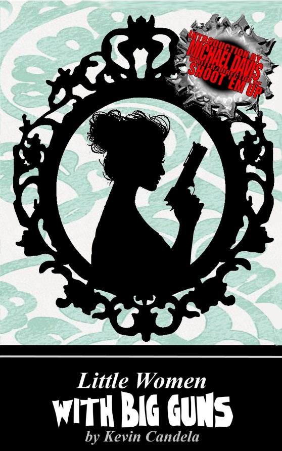 Little Women Front Cover for Kindle 5 x 8