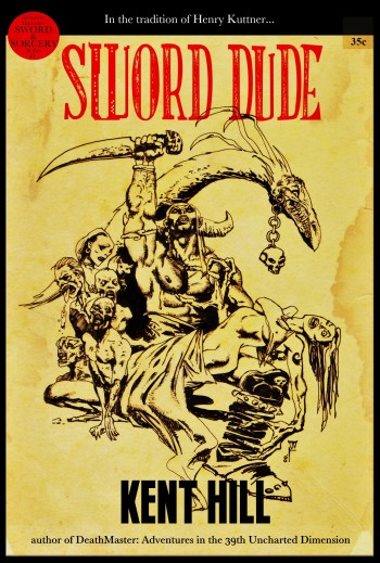 SWORD DUDE COVER 2 with border